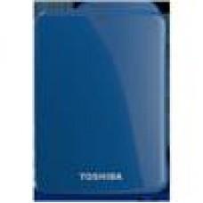 (LS) Toshiba 500GB Canvio Blue USB3.0 External 2.5 Hard Drive
