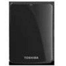 (LS) Toshiba 1TB Canvio Black USB3.0 External 2.5 Hard Drive