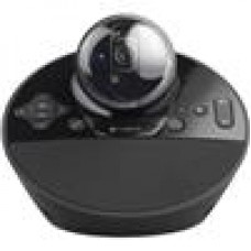 Logitech BCC950 Conference Camera - Webcam, speakerphone, remote for groups of 1-4 people