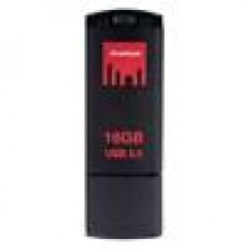 (LS) Strontium 16GBUSB3.0 Jet Blk Black Jet series SR16GBBJET
