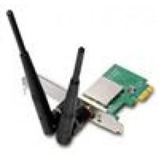 Edimax N600 Dual Band PCIe Wireless/Wi-Fi Adaptor/LP Brkt