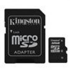 (LS) Kingston 32GB Micro SD Card Class 4 with Adapter