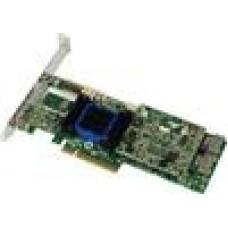 Adaptec 6805 8 Port Controller