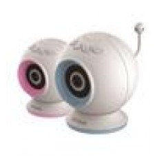 D-link WIFI Baby Web Camera HD, Night Vision, SD Slot