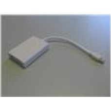 Synology 1 BayNAS Server Marvel CPU/USB3/eSATA/GbE