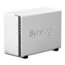 Synology DS214 2 Bay NAS 800MHz/256mb DDR3/GbE/1yr Wty