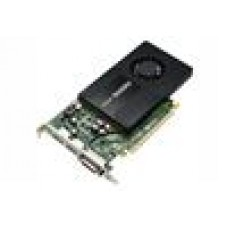 (LS) Leadtek Quadro K2200 4GB Workstation Card - DDR5,PCIe,2x DP/DVI