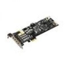 Asus Xonar DX PCI-E 7.1 Sound Card - EAX5