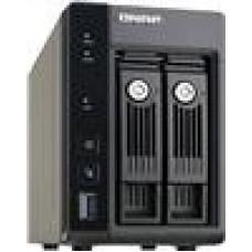 QNAP TS-253 Pro2 Bay Hswp NAS Cel QC 2GHz/2GB/iSCSI/2xGbE/2Y (LS)