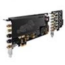 ASUS Xnoar Essence STX II 7.1 PCI-E,7.1,124dB,TCXO,Amp