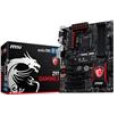 (LS) MSI Z97 Gaming 3 ATX Motherboard - S1150,DDR3,M.2,CF,RAID