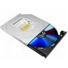 LiteOn DVDRW Slim SATA for NB 8 X DVD-RW, OEM Packiaging