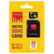 (LS) Strontium 32GB Micro SD Card Class 10 SR32GTFC10A