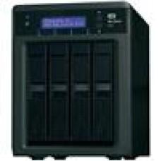 WD Sentinel DS6100 12TB NAS 4x3TB/2xGbE/USB/iSCSI/WS-2012 (LS)