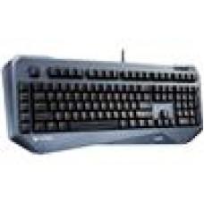 (LS) RAPOO V800 Mechanical GamingKB YellowSwitchProgram/RAM