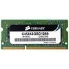 (LS) Corsair 2GB (1x2GB) DDR3 SODIMM DDR3-1066  1.5V  Lifetime Wty