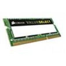 (LS) Corsair 4GB(1x4GB) DDR3LSODIMM DDR3L-1600  1.35/1.5V