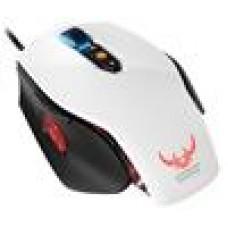 (LS) Corsair M65 White Laser Mouse White Body 8200dpi 16.8M Color