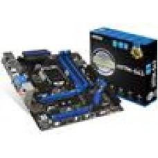 (LS) MSI H97M-G43 MATX S1150 MB S1150,DDR3,M.2,RAID,FRONT USB3