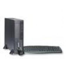 Leader Corporate S11 i3-6100 Desktop Slim PC  Windows 7 Pro (Win10 Pro COA)  4GB / 500GB SATA HDD / 3 Years