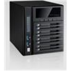 Thecus W4000+ 4Bay Windows SSE Embedded NAS, Atom 2.13GHz/4GB/60GB SSD. Easy to Install and Setup