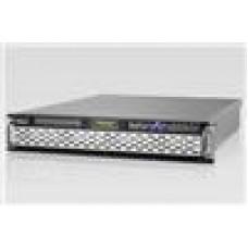 Thecus N8900 8 Bays 2U Rackmount NAS. I3 3.3GHz/8GB/RAID 0-60/HDMI/10GBE