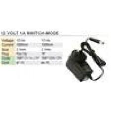 12V DC 1000mA Fixed 2.1mm Tip Positive Appliance AC Pack for Ubiquiti ER-X