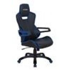Aerocool Nitro E200 BLUE Blue Gaming Chair