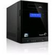 Seagate 4 Bay 4TB  NAS Server