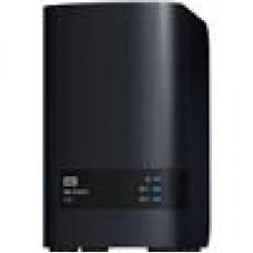 WD 8TB MyCloudEX2 NAS Storage