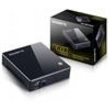 Intel ELITE PC On a Stick 4-4GBPRO, Intel Z8500, 4GB,64GB (32GB on board+32GB Micro SD), Dual Band Wifi AC+BT, Win10 Pro, Antenna