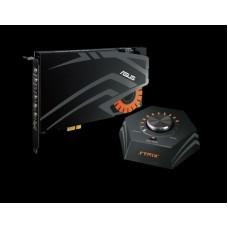 Asus STRIX-RAID-DLX 7.1 PCIe Gaming Sound Card