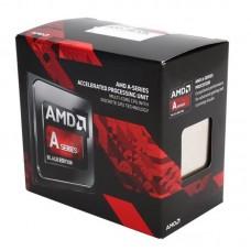AMD A10-7890K 4.1GHz FM2+ 65W Quiet Cooler. Radeon R7 Series - (LS)
